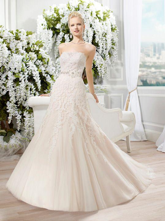 Vestidos de novia de encaje en monterrey