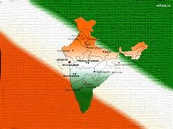 Indian Flag In India Map Wallpaper Happy Independence Day Happy Republic Day Indian Free Indian Flag Independence Day Greetings Independence Day Greeting Cards
