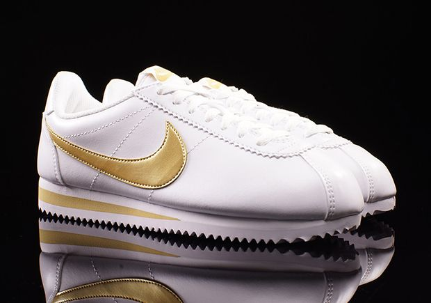 sale retailer f2aa7 9d26b The Nike Cortez has been back in a big way this fall, with everything from  the OG looks, to a NikeLab remodel, to a collab with Undefeated.