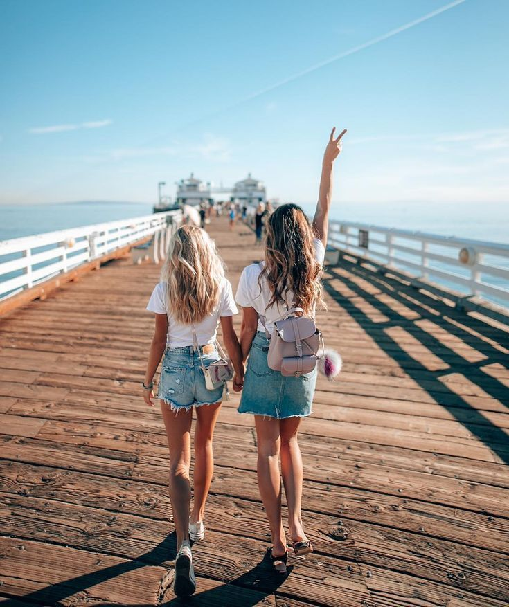 They say California girls are unforgettable, but w... - #California #drogerie #Girls #unforgettable #bffpictures
