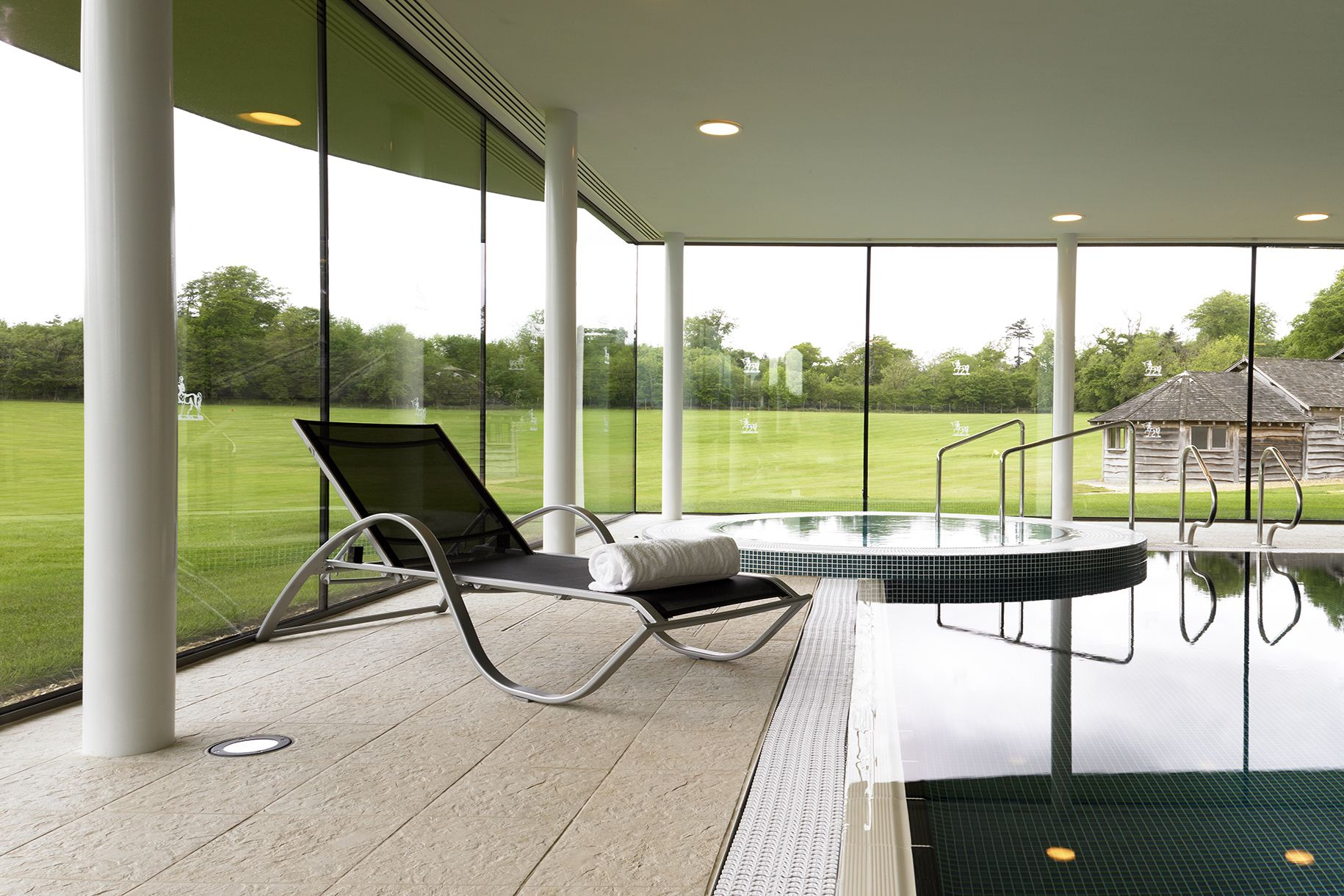 Bowood Hotel Spa And Golf Resort In Calne Wiltshire Uk