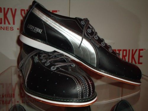 Puma and Lucky Strike Showcase Their Bowling Shoe Collaboration ...