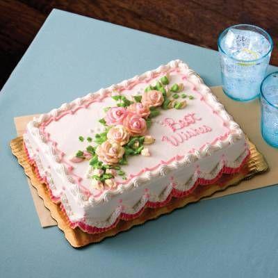 decadent desserts publix Food Entertaining Publix Bakery