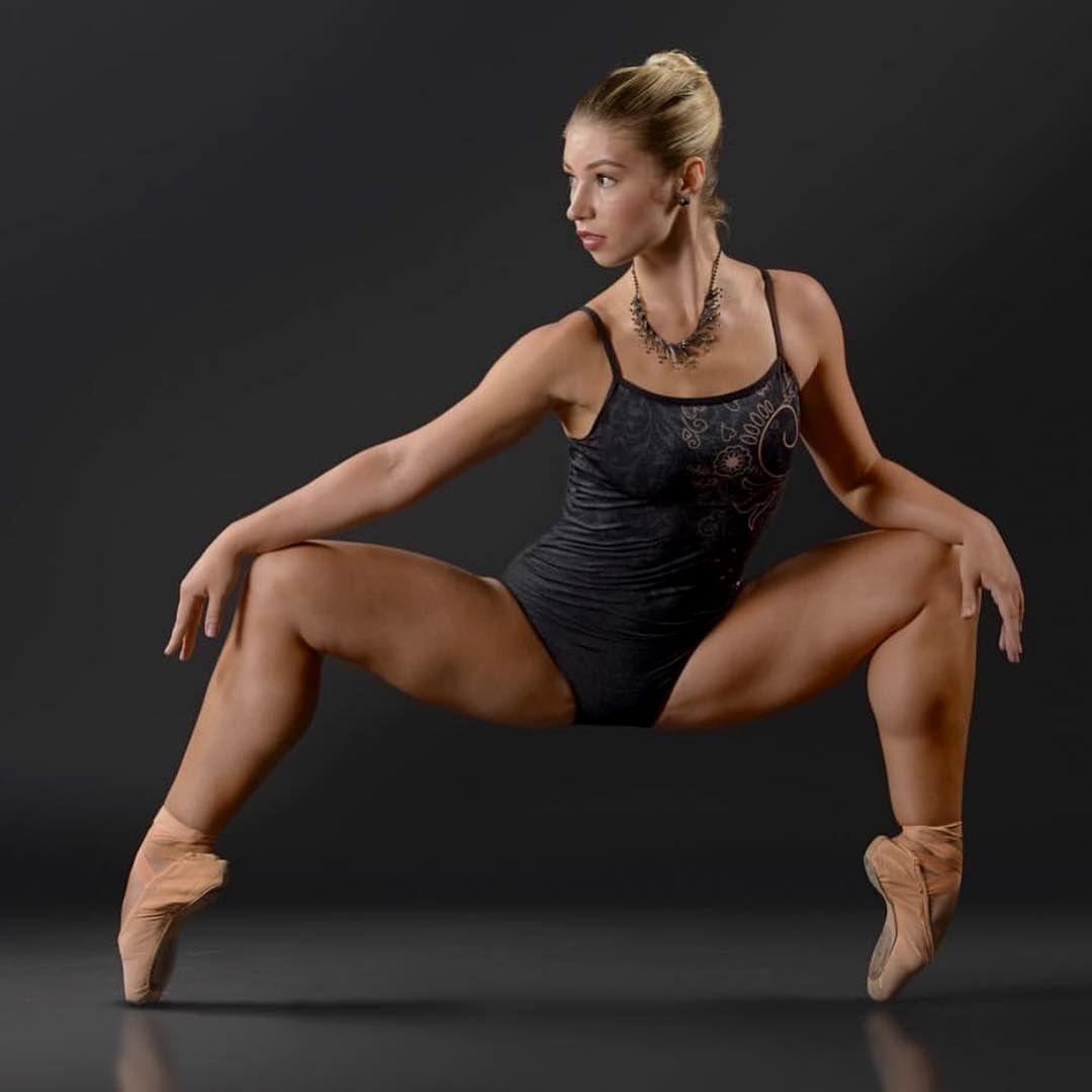 Open Leg Pic