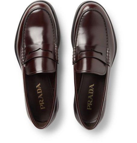 Mens designer loafers, Loafers