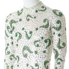 Image result for riddler white costume