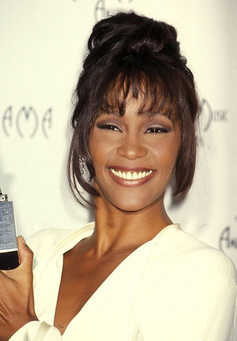 The 100 Most Iconic Hairstyles of All Time