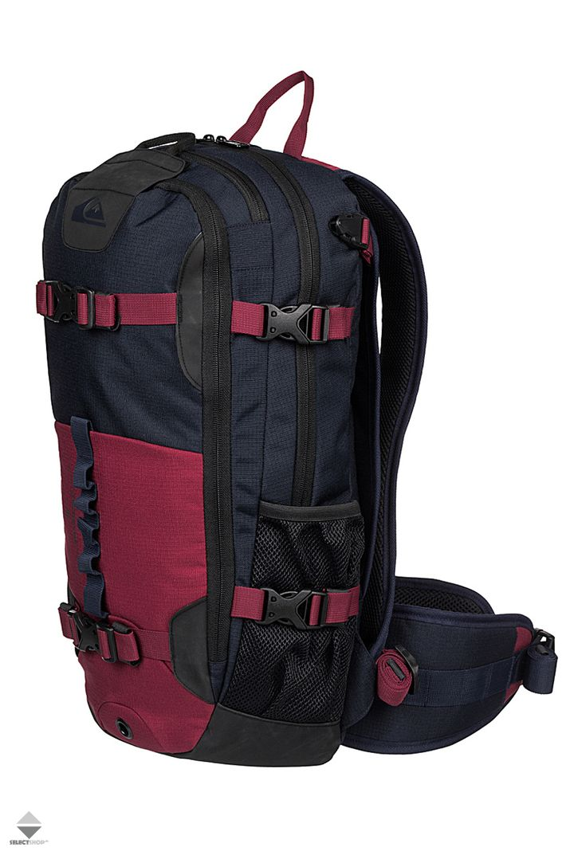 2951a38463ab7 Plecak Snowboardowy Quiksilver Oxydized Pro 21L Snow Backpack ...