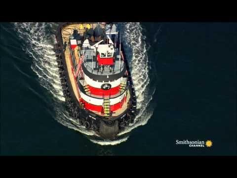 Aerial America: New Hampshire (Full Episode) - YouTube | Smithsonian