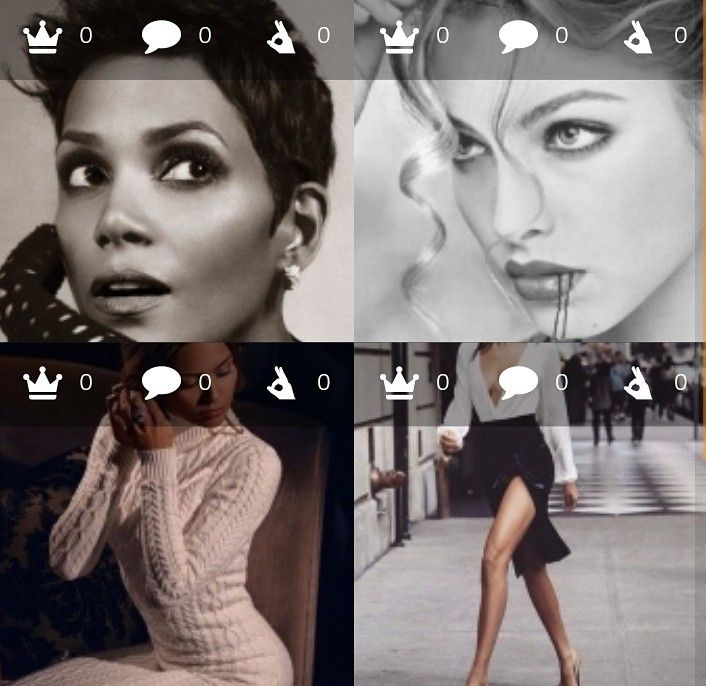 #Choice of #women from #newphotos #page. #Rate and #comment this #photos amd move them to #best photos in #socialnetwork @xuniting .. #come in