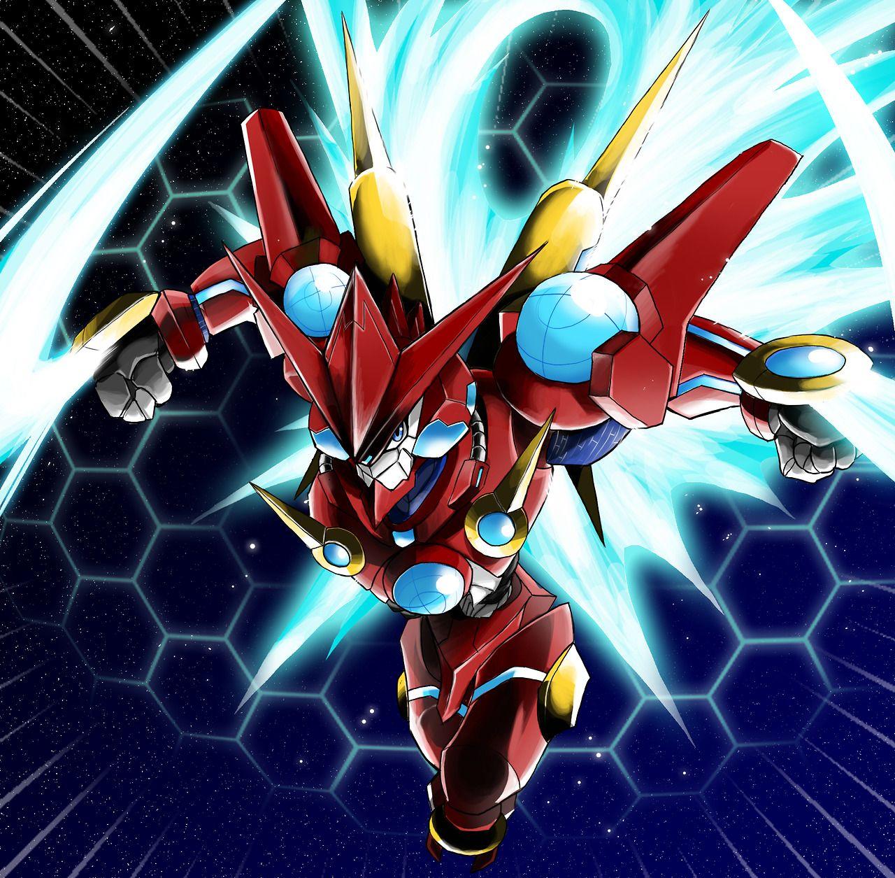 Globemon Credits To The Artist Digimon Digimon Digital Monsters Digimon Universe Appli Monsters