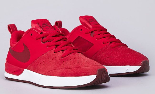 new style d0994 17d7a Nike SB Project BA   University Red   Chianti