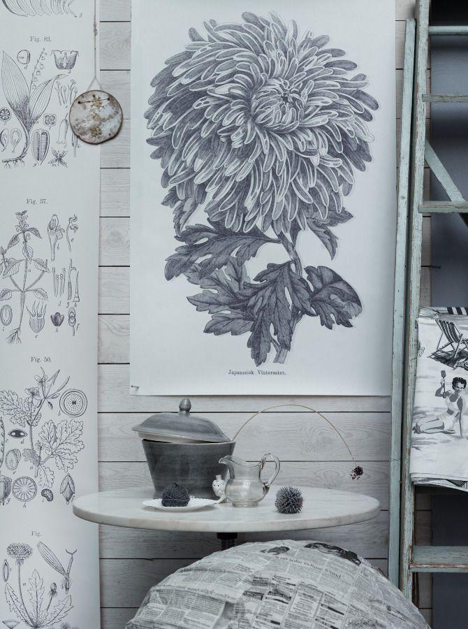 photos: Petra Bindel stylist: Tina Helleberg for: Elle Interiör