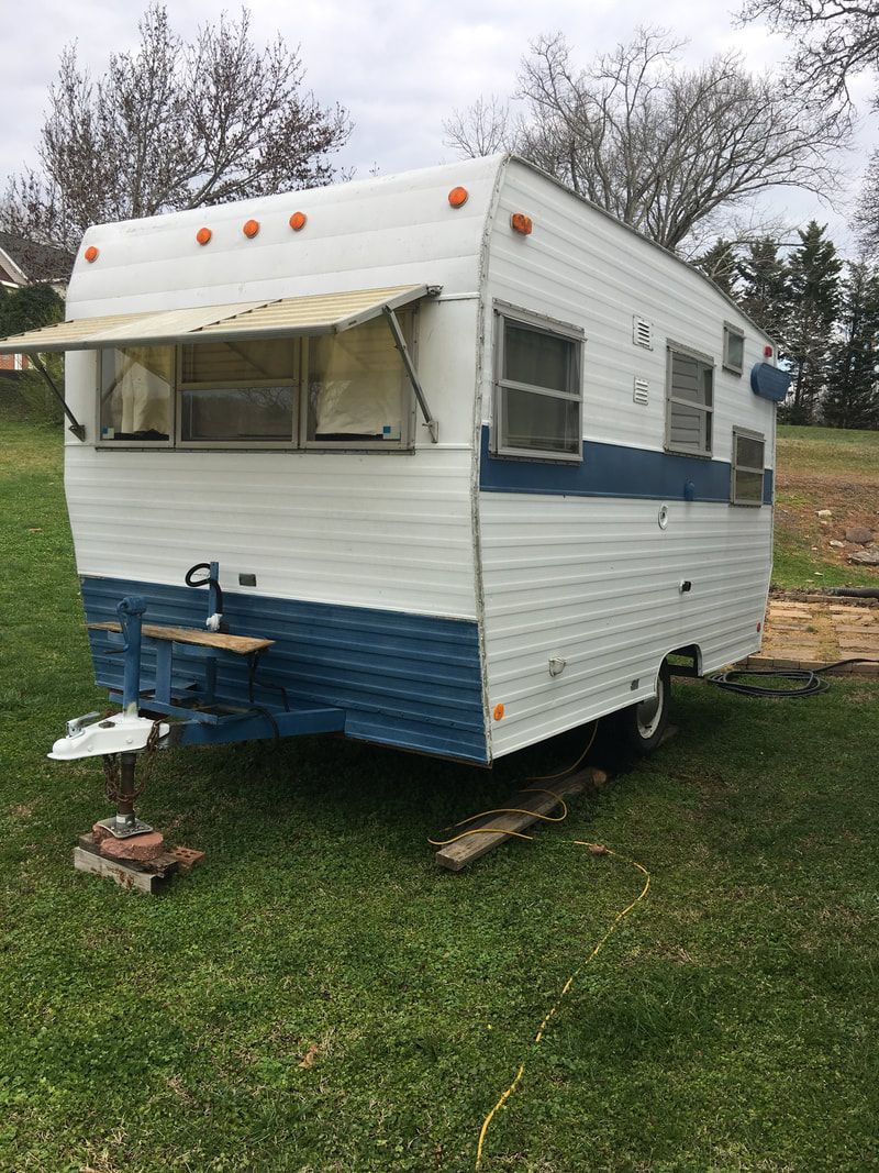 Vintage Camper Trailers For Sale  If you are looking to buy