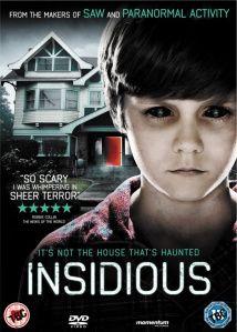 Insidious Best Horror Movies List Thriller Movies Horror Movies List