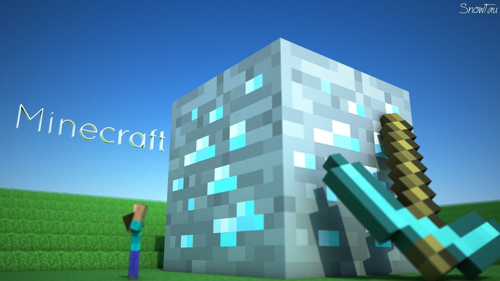 Wonderful Wallpaper Minecraft Windows 7 - 9163162c5da6b7a1c11973442c4932b6  Picture_65117.jpg