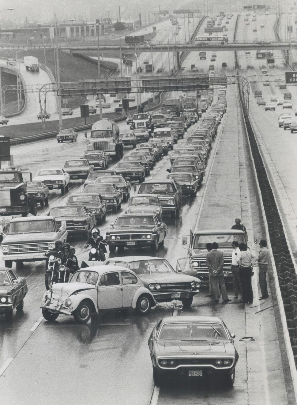 Toronto, 1972