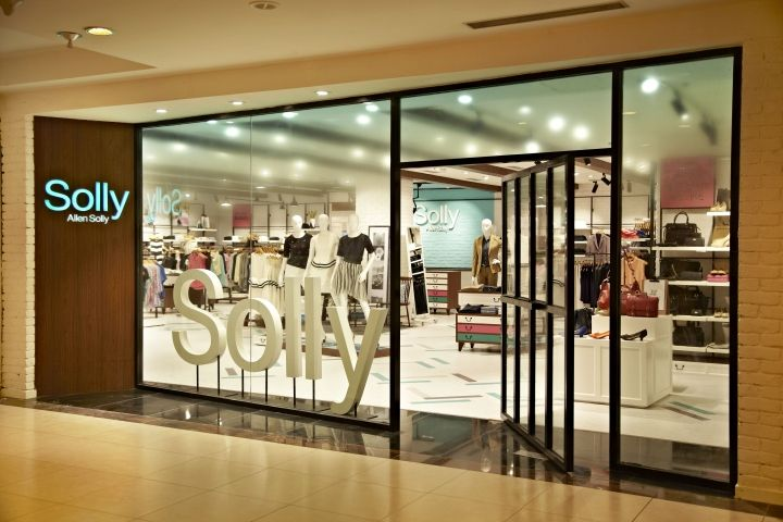 Santosh In 2021 Store Design Interior Retail Store Design Retail Design
