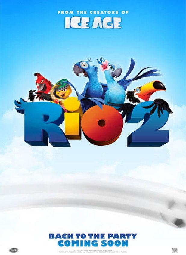 Bruno Mars Andy Garcia Join Rio 2 Rio 2 Movie Movies Online