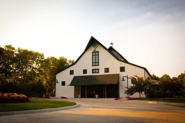 The Loveless Barn | Wedding & Events Venue | Middle ...