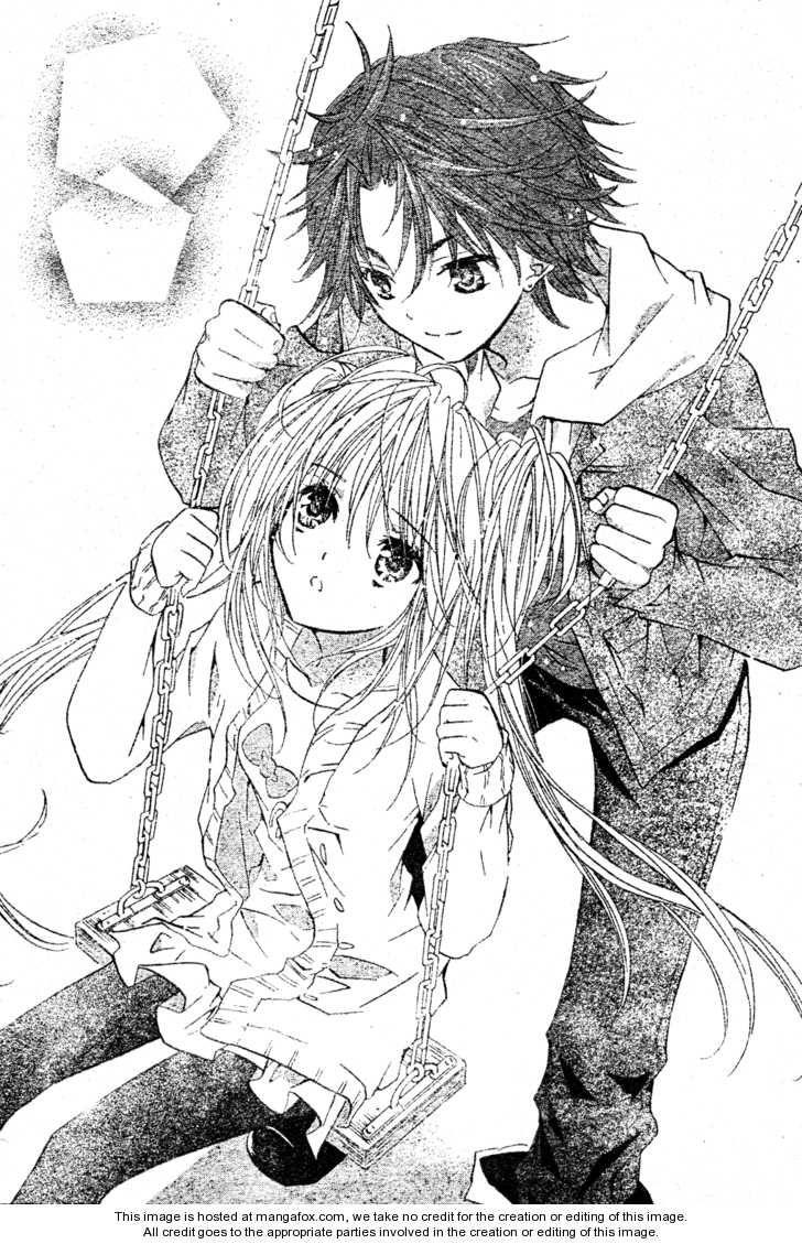 Pin On Manga Couples