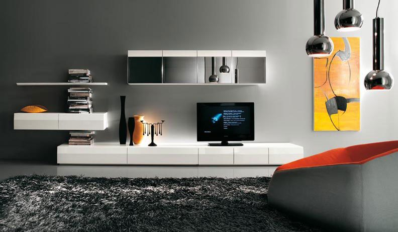 Mirrored Tv Cabinet Living Room Furniture Modrox - Mirrored Tv Cabinet Living Room Furniture - Modrox.com