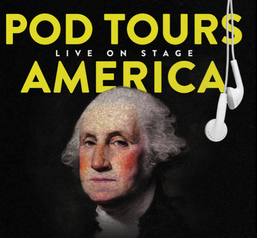 Sacramento JUST ANNOUNCED // Pod Save America at Crest