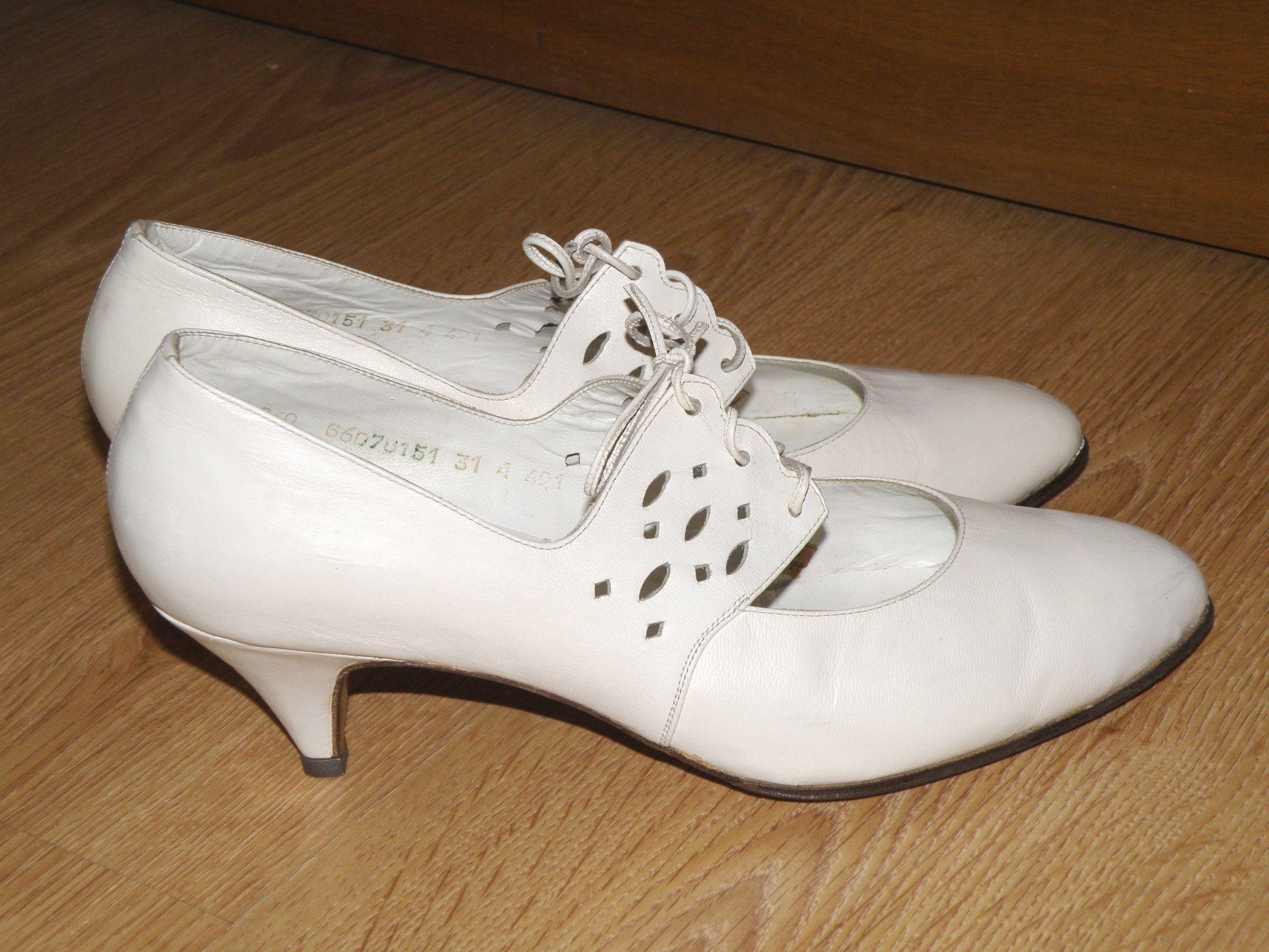white wedge wedding shoes uk