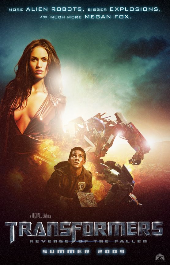 8 Worst Movies We Somehow Managed To Finish Forevergeek Transformers Movie Revenge Of The Fallen Worst Movies