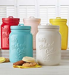 Create Your Own Collectors Edition Cookie Jar Cookie Jars