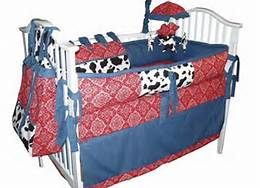 cowboy baby bedding for boys cribs - Bing Images