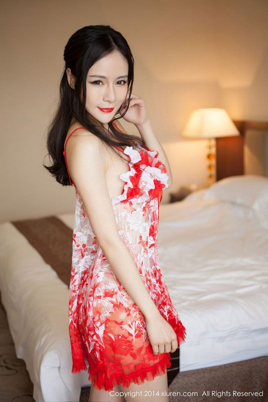 girls lingerie Chinese