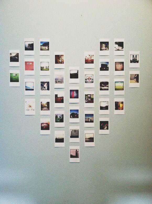 Pinterest Challenge Summer Edition Polaroid Ideas Pinterest