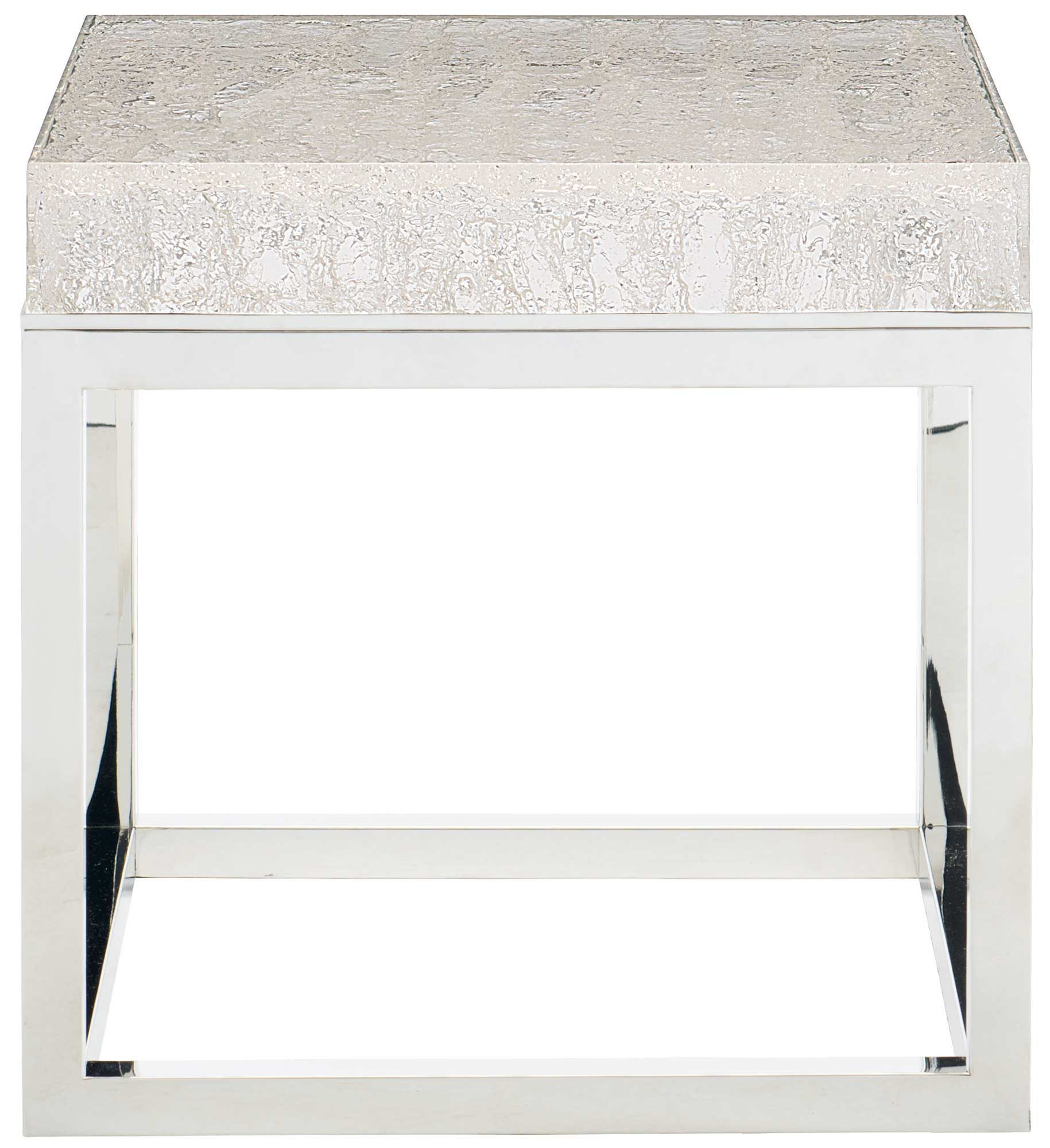 End Table - Bernhardt