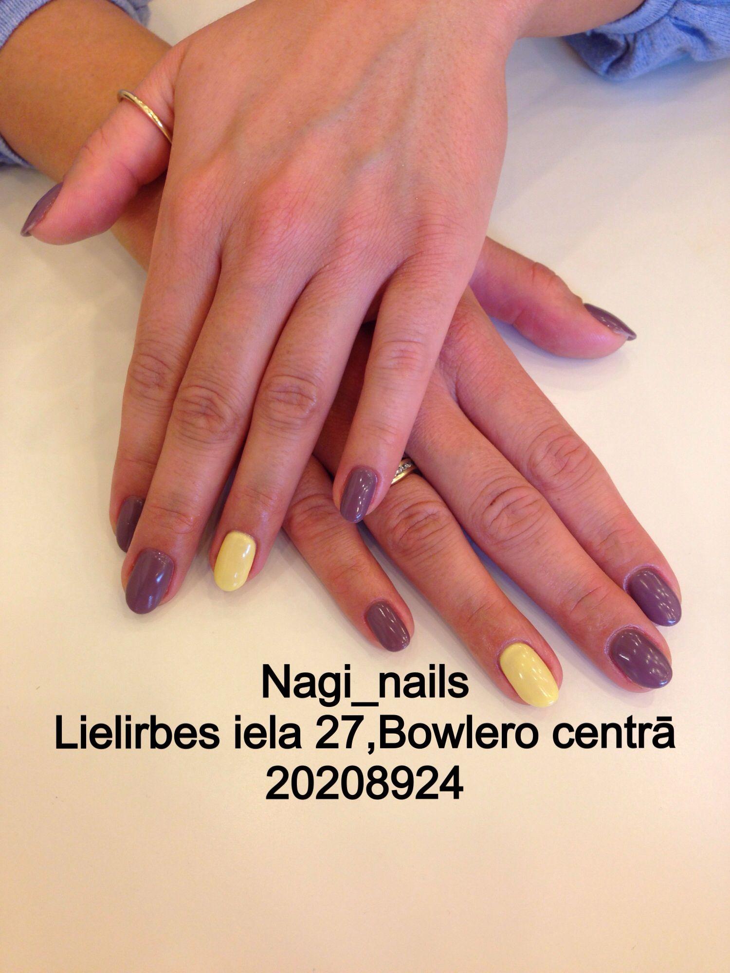nails#manicure#gel#polish#ibd#gelish#harmony#kinetics# | Nails ...