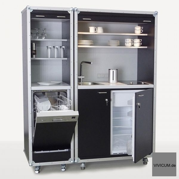 Mini Offices For Kitchen: Kitchencase Light Version