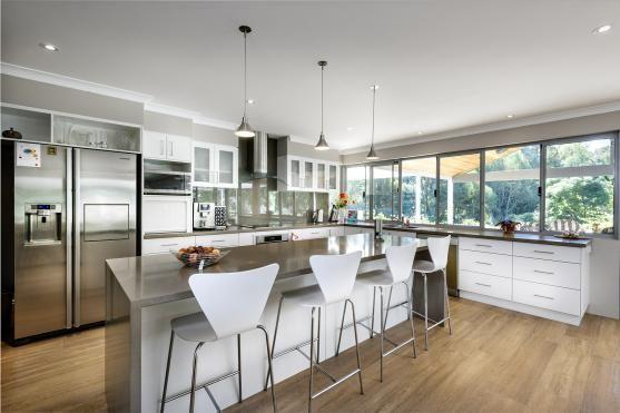 Kitchen Design Ideas By Dale Alcock Home Improvement Www Hipages Com Au Kitchen Design Kitchen Counter Design Kitchen Backsplash Designs