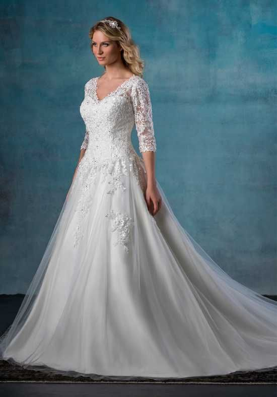 10+ Mary\'s Bridal Wedding Dresses all time best | Wedding dress and ...