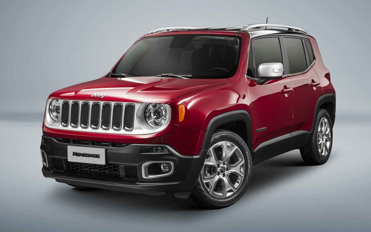Jeep India Revises Compass Prices Post Gst Cess Hike Jeep