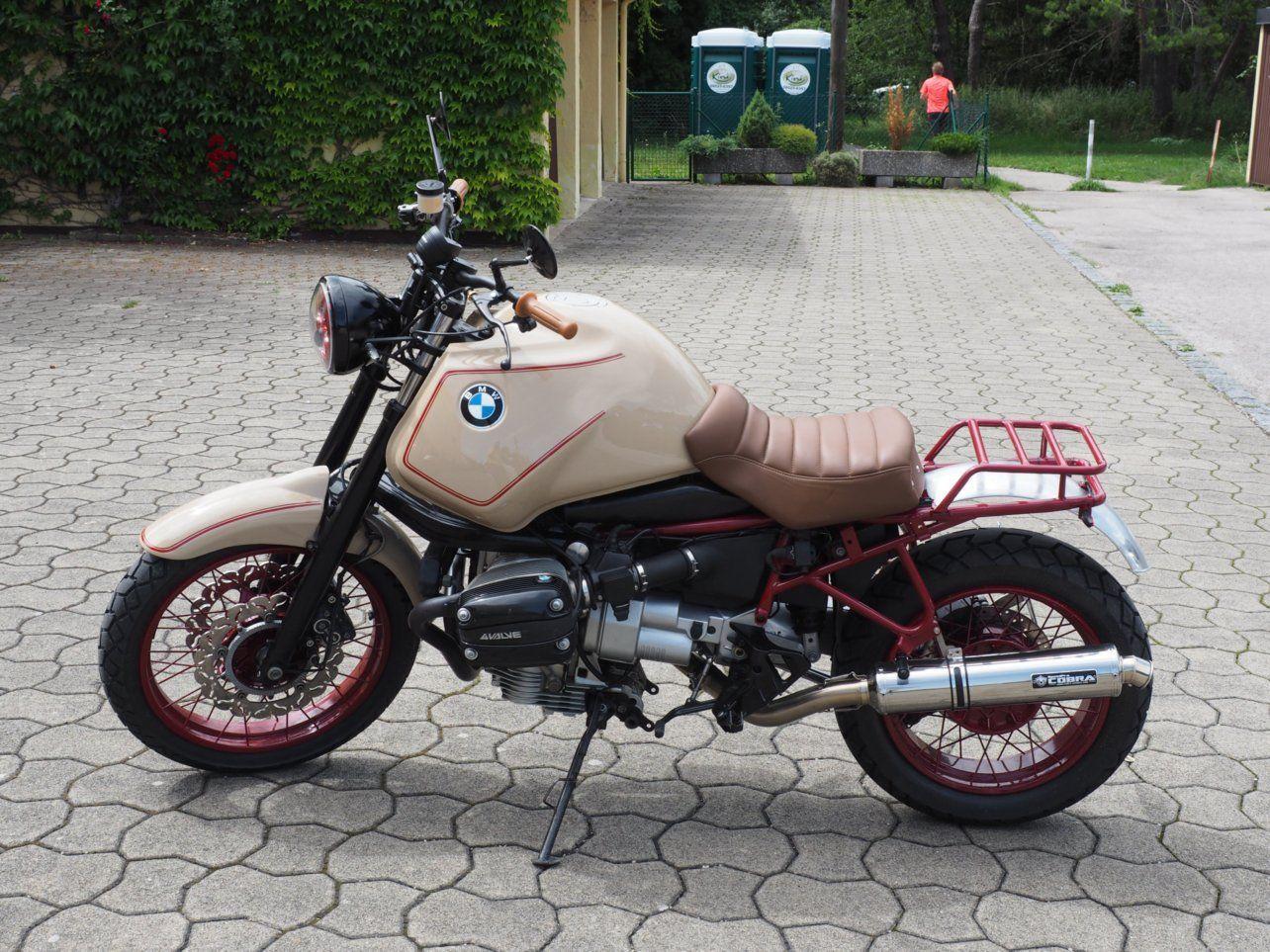 Bmw R1100rs Scrambler Motorbikes Bmw Bmw Motorcycles Motorcycle