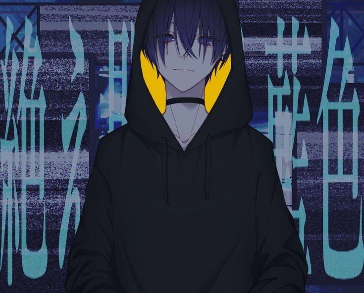 Anime Manga Hoodie Aria Hoody