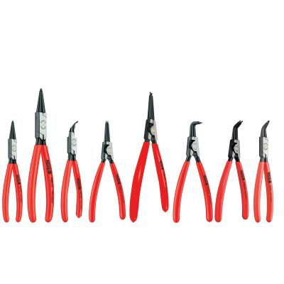 8 Piece Snap Ring Pliers Set Sprie8 Matco Tools Snap Ring Pliers Pieces