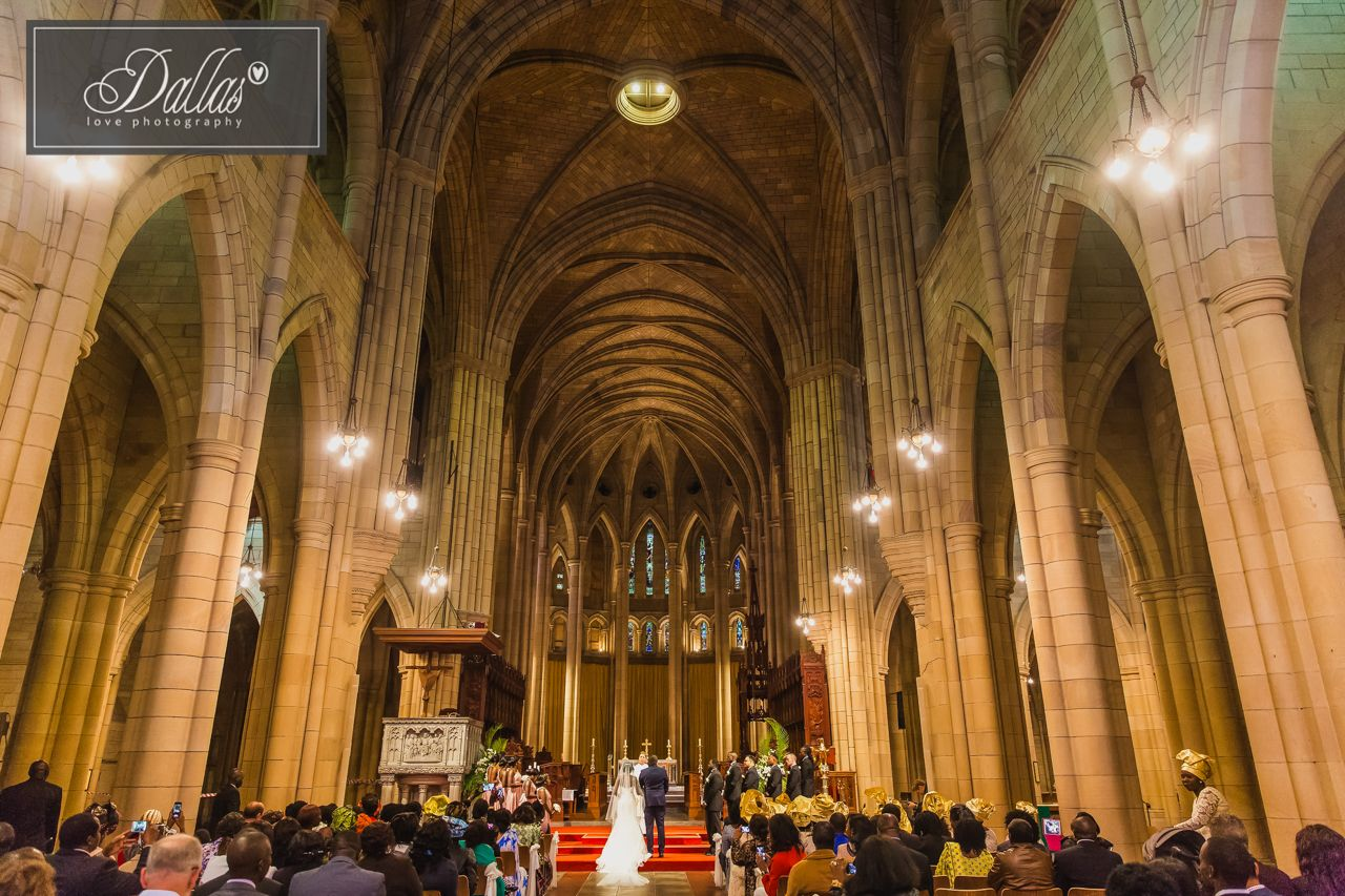 St. John's Anglican Cathedral, Brisbane http://dallaslovephotography.com/?cat=3 #dallaslovephotography #stjohnsanglicancathedral