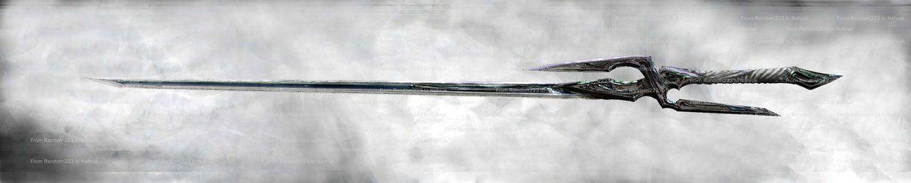 Weaponry 225 Ankhana by Random223.deviantart.com on @DeviantArt