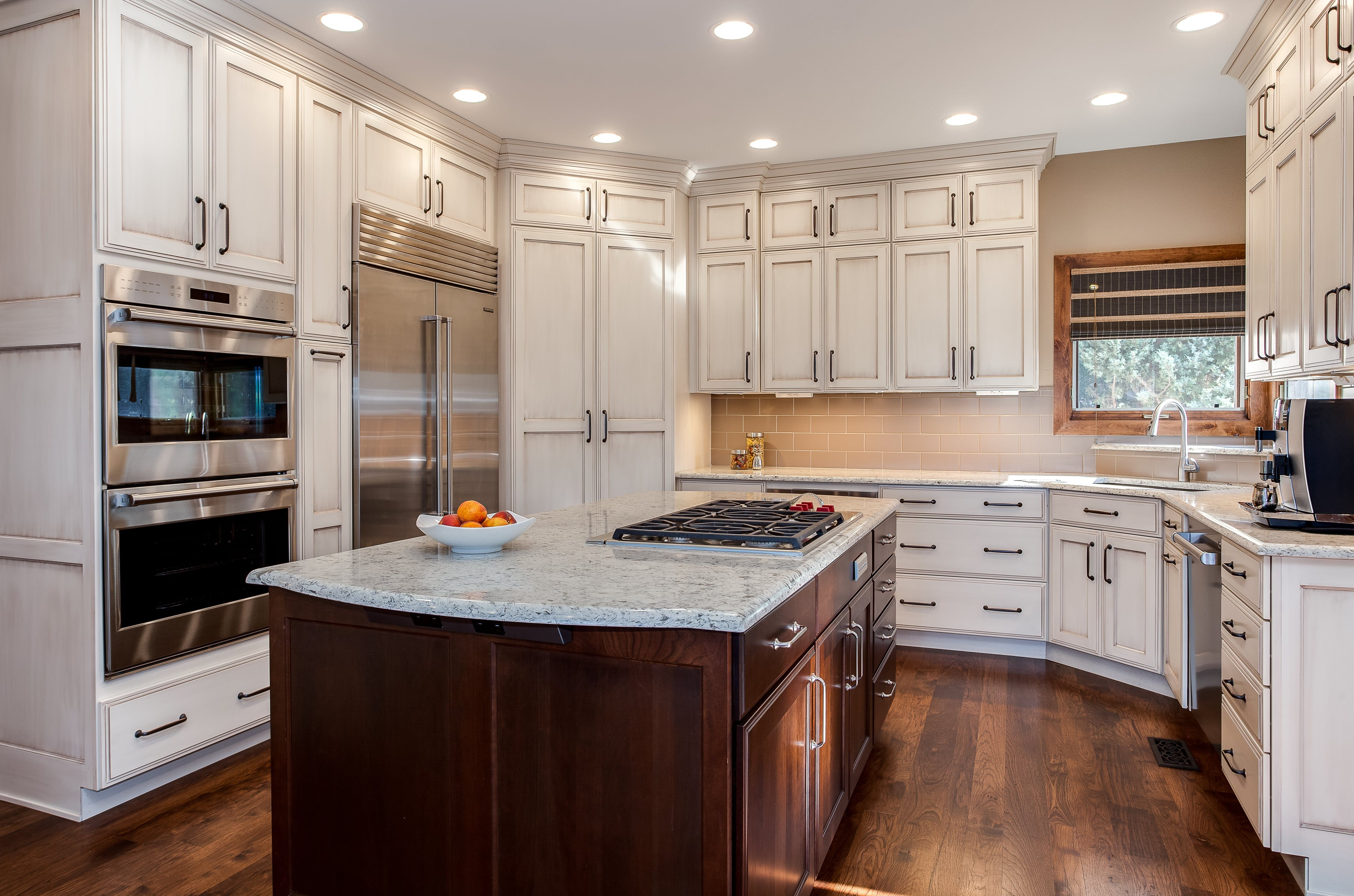 A Guide To Cabinet Terminology Answers To Your Questions About Cabinetry Styles And Options Https Www J Kitchen Design White Kitchen Design Rustic Kitchen