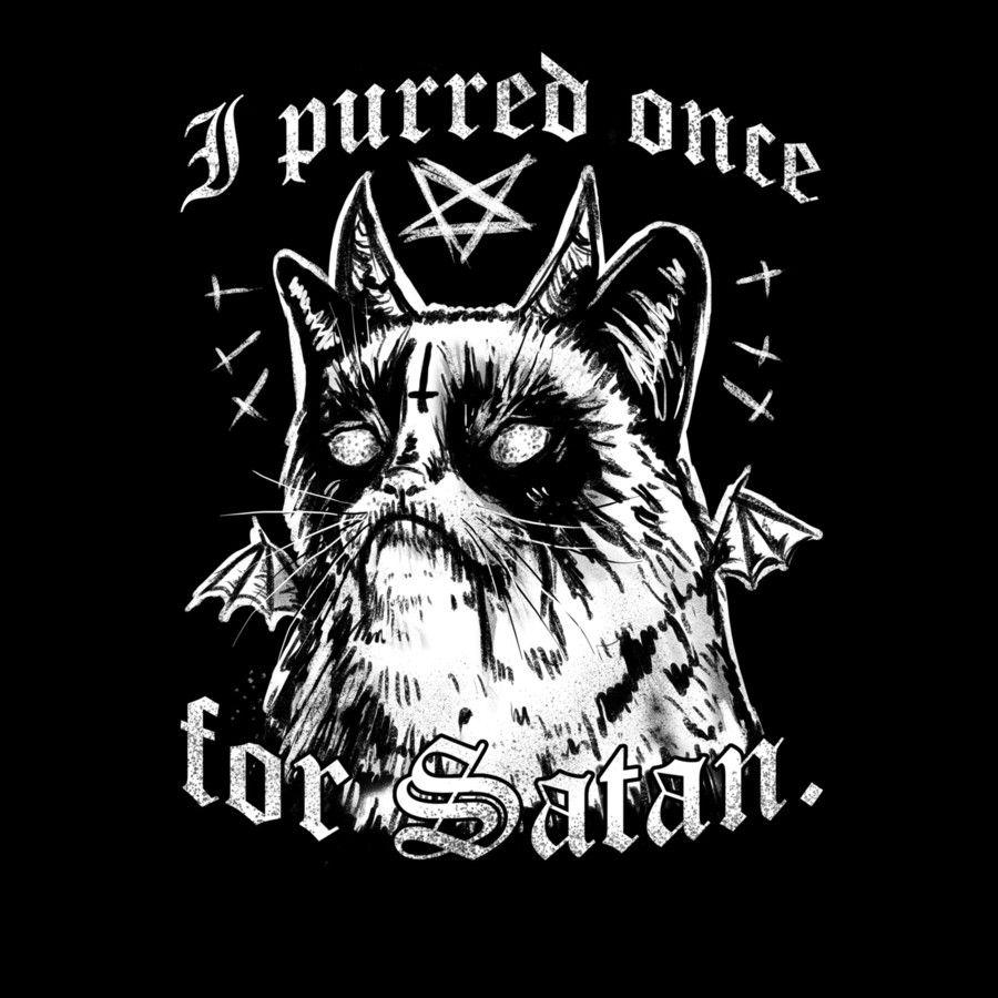 Death Metal Cats : death metal cat google search cats are awesome pinterest cats metals and death metal ~ Vivirlamusica.com Haus und Dekorationen