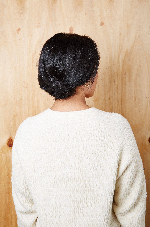 Braids for medium length hair hair tutorial plaits and medium