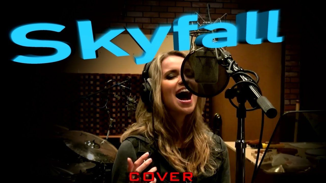 Gabriela Guncikova Skyfall Adele Cover Ken Tamplin Vocal Academy Learn More Https Kentamplinvocalacademy Com Singing Techniques Singing Lessons Vocal