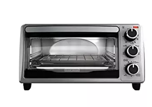 Eventoast Technology The Toaster Oven Interior Is Specially