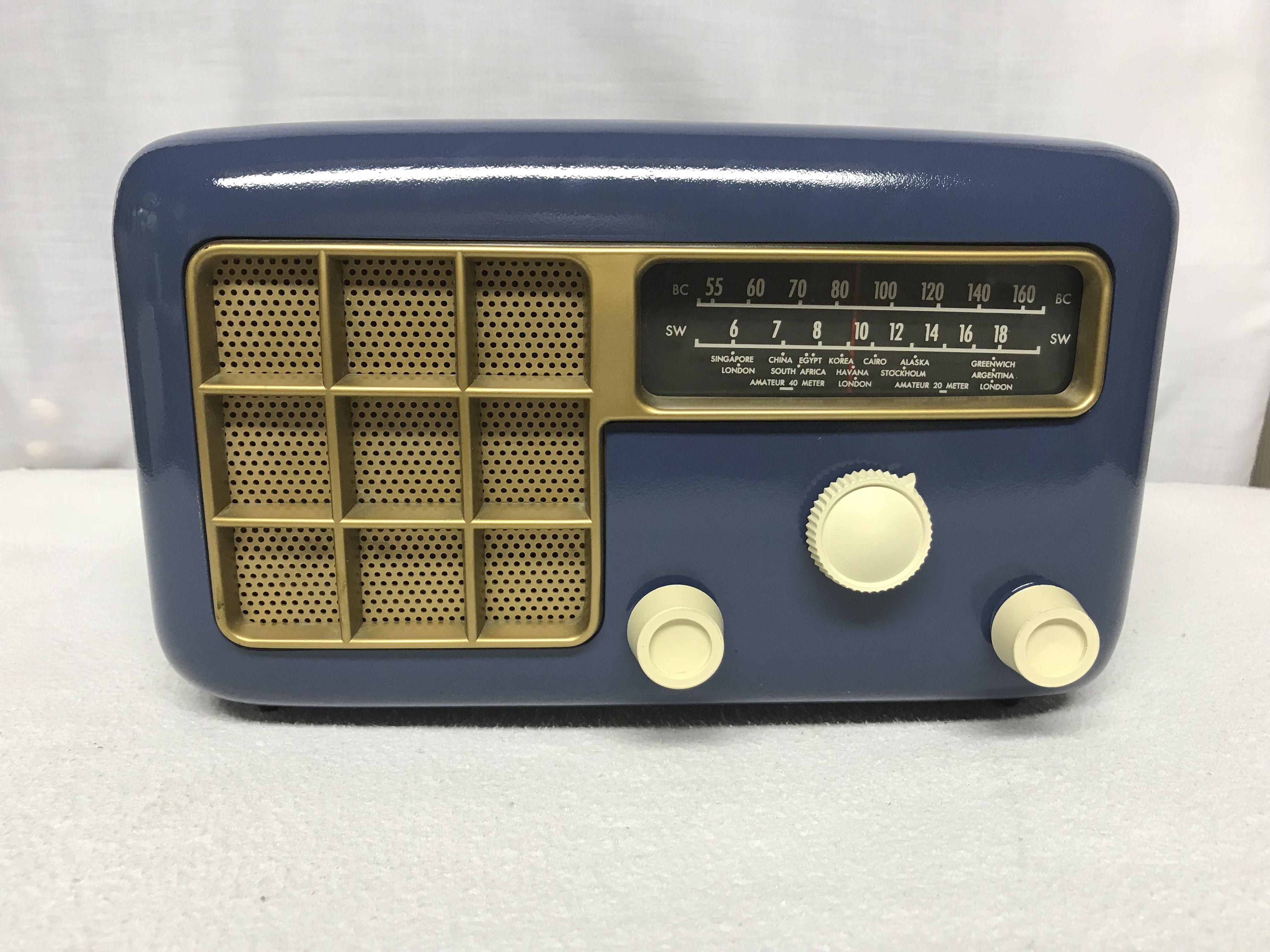 The Retro Radio Shop Buy Retro Vintage Antique Tube Radios Vintage Radio Retro Radios Antique Radio